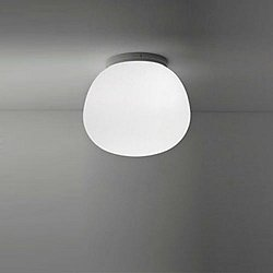 Lumi - Mochi Flush Mount Ceiling Light