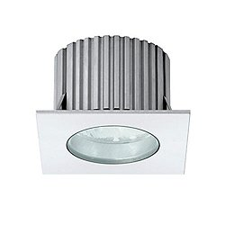 Cricket D60 F20 LED - Recessed Lighting Trim