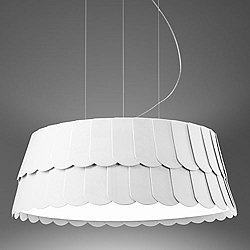 Roofer Pendant Light