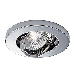 Venere - Low Voltage Round Recessed Lighting Kit