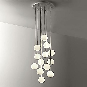 Lumi - Mochi F07A29 Pendant Light