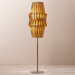 Stick LED Double Cone Floor Lamp