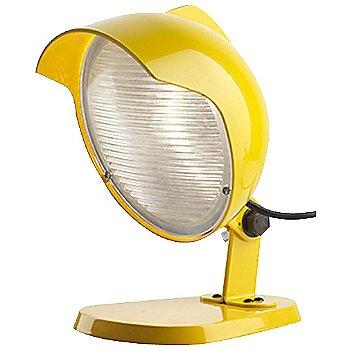 Shown in Yellow finish