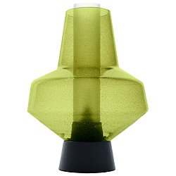 Diesel Collection Metal Glass 2 Table Lamp