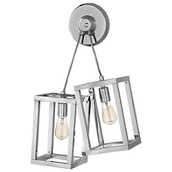 Ensemble Wall Sconce