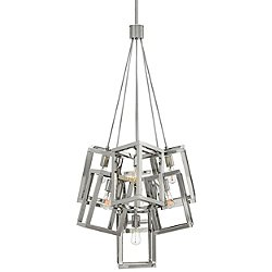 Ensemble Chandelier
