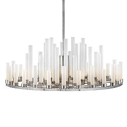 Trinity LED Chandelier