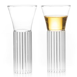 Sophia Tall Glass, Set of 2