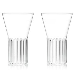 Rila Small Glass, Set of 2