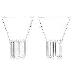 Rila Large Glass, Set of 2
