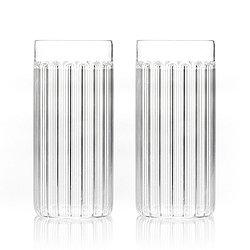 Bessho Tall Glass, Set of 2