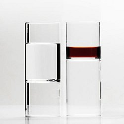 Revolution Wine and Water Glass, Set of 2