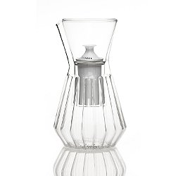 Fluted Talise Carafe