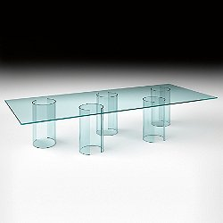 Luxor Table, Rectangle