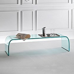 Ponte Coffee Table, Rectangle