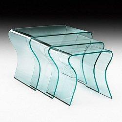 Charlotte Tris Tables
