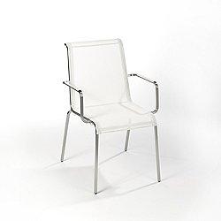 Modena Armchair, Stackable