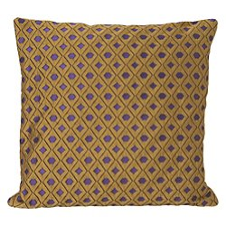 Salon Mosaic Pillow