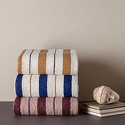 Pinstripe Blanket