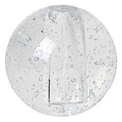 Bubble Glass Object- Sphere