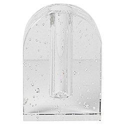 Bubble Glass Object- Vault