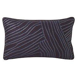 Salon Coral Lumbar Pillow