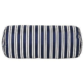 Salon Pinstripe Bolster Cushion