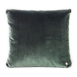 Corduroy Pillow by Ferm Living (Green) - OPEN BOX RETURN