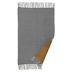 Nomad Rug by Ferm Living (Curry) - OPEN BOX RETURN