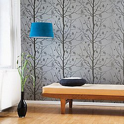 Family Tree WallSmart Wallpaper