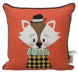 Aristo Katt Pillow for Kids