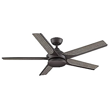 Matte Greige with Weathered Wood blades finish / 56 inch / not illuminated