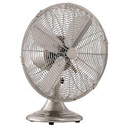 Retro Breeze Table Top Fan