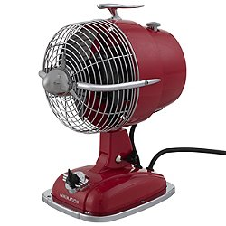Urbanjet Spicy Red Fan Gift with Purchase