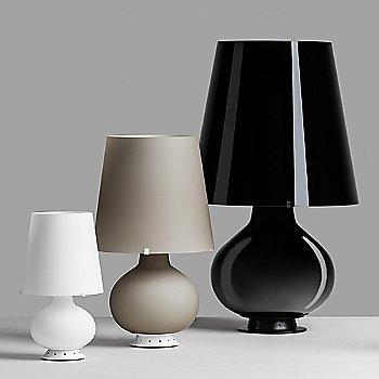 White, Light Grey, Black finish / Small, Medium and Large size