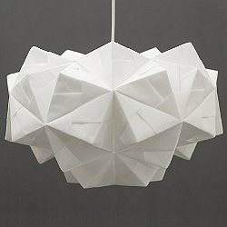 Petra Pendant Light