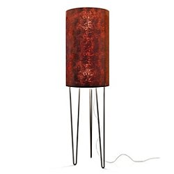 Diesel Collection Tank Floor Lamp