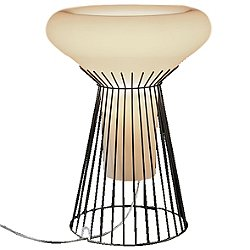 Diesel Collection Metafisica Table Lamp - OPEN BOX RETURN