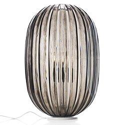 Plass Table Lamp (Grey) - OPEN BOX RETURN