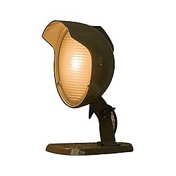 Duii Mini Table/Wall Lamp by Foscarini(Grey)-OPEN BOX RETURNDuii Mini Table/Wall Lamp by Foscarini(Grey)-OPEN BOX RETURN