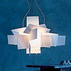 Big Bang LED Chandelier