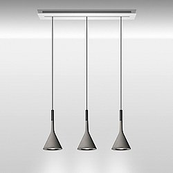 Aplomb Linear Suspension Light
