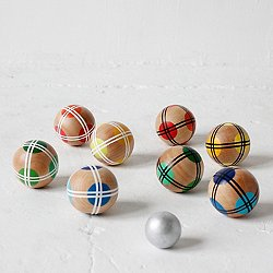 Bocce Ball Set