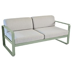 Bellevie Low Sofa
