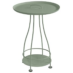 Happy Hours Pedestal Table