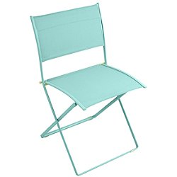 Plein Air Folding Sidechair Set of 2