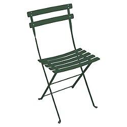 Bistro Duraflon Chair Set of 2