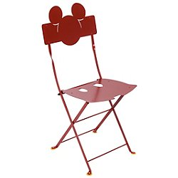Mickey Mouse Bistro Chair Set of 2