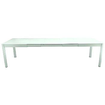 Steel Grey Flat Satin / 75 Inch