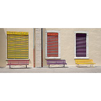 Louisiane Bench collection